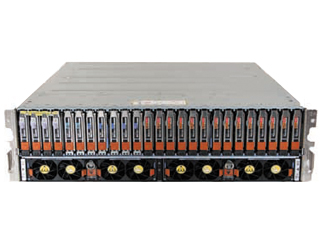 VNX5200 DPE 25X2.5 DR-12X600G10K-FLD VNX52VP61210F