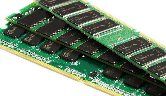Ram server HPE