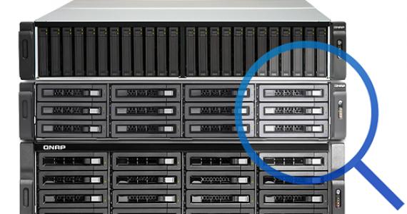تفاوت های هارد دیسک کامپیوتر دسکتاپ با هارد سرور