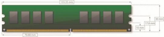 DDR2 DIMM