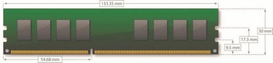DDR3 DIMM