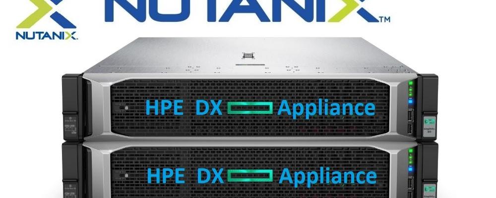 hpe-dx-server