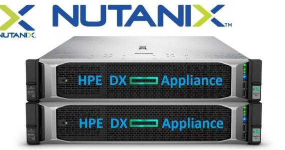 معرفی سری جدید سرورهای HPE ProLiant DX G10