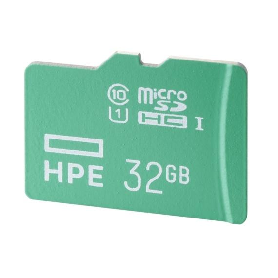 HPE 32GB microSD